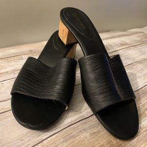 Women's Sandals - slip on
